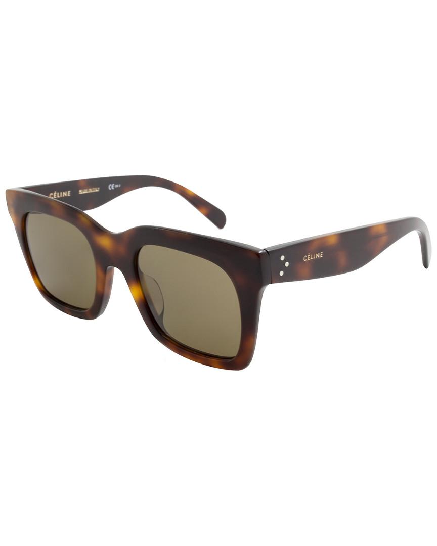 745123cec10 Celine Unisex Cl41411 F S-05Lx7 50Mm Sunglasses 827886041039