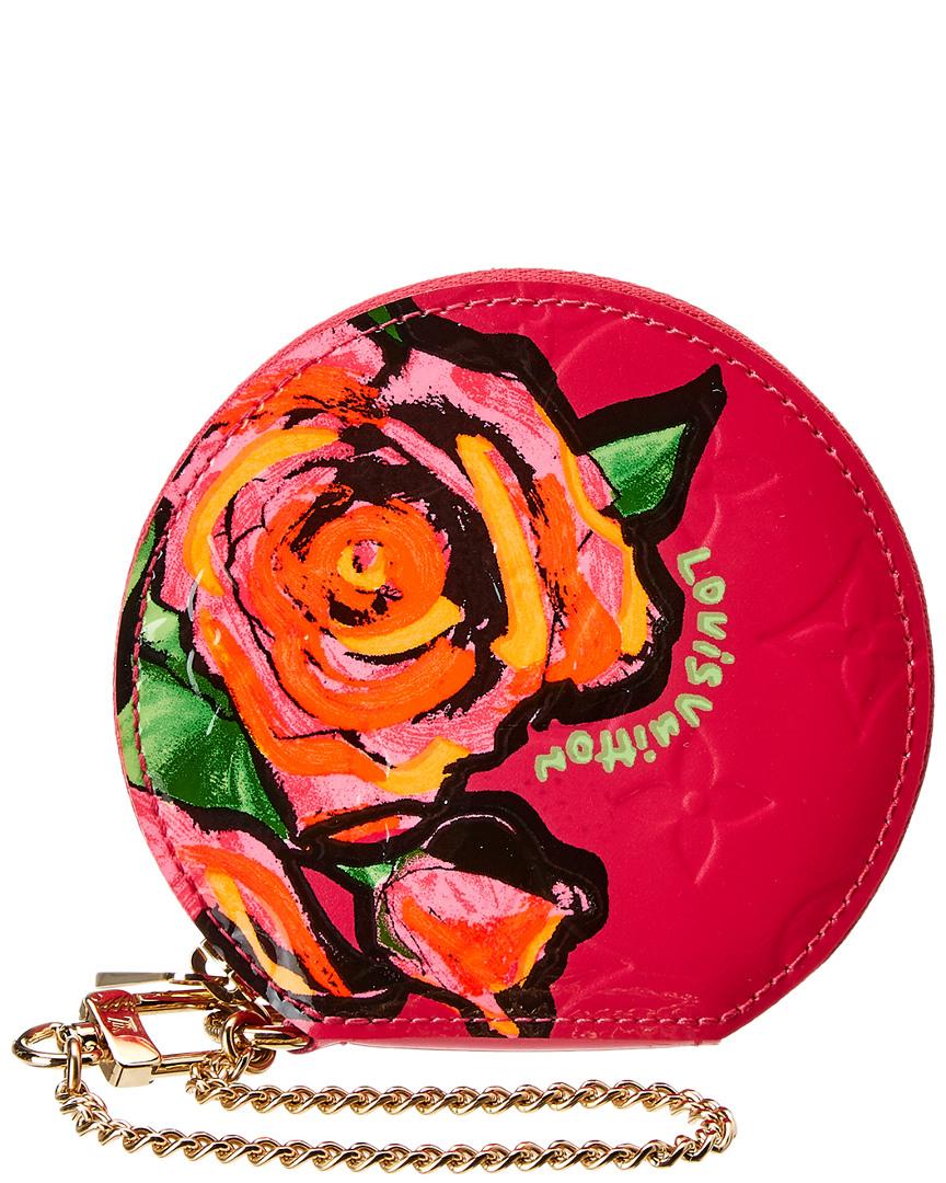 a3df906124da Louis Vuitton Limited Edition Stephen Sprouse Roses Monogram Canvas Chapeau