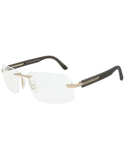 Porsche Design P8233 60mm Optical Frames