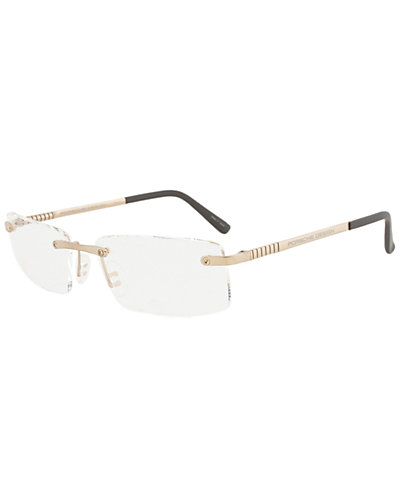 Porsche Design P8238 56mm Optical Frames