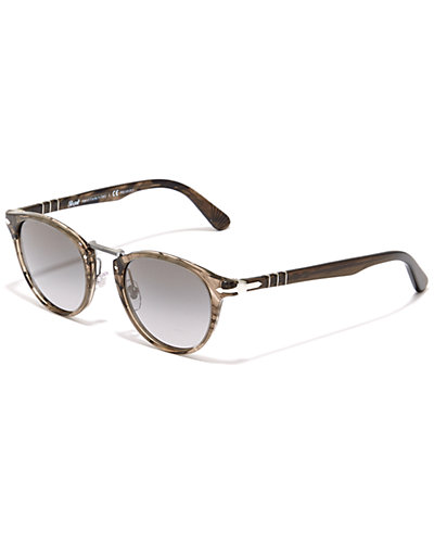 Persol Unisex PO3108S Polarized Sunglasses
