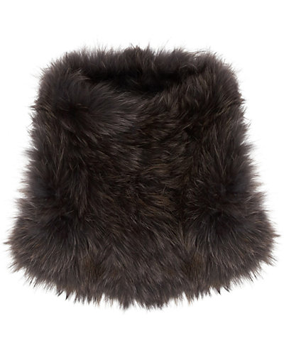 Rachel Furs Stretchy Snood