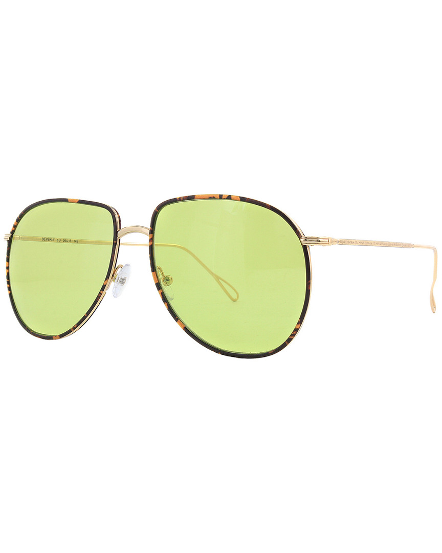 Kyme BEVERLY 56MM SUNGLASSES