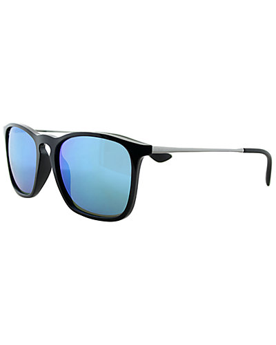 Ray-Ban Unisex Chris 54mm Sunglasses