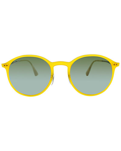 Ray-Ban Unisex Literay 49mm Sunglasses