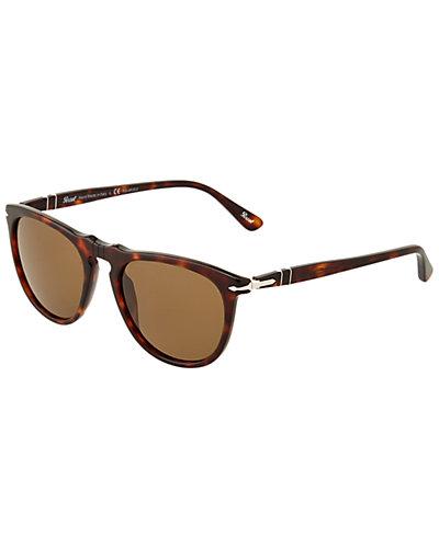 Persol Unisex PO 3114S 53mm Sunglasses