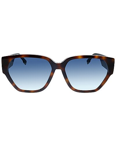 Dior Women's DiorID1 57mm Sunglasses