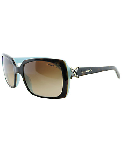 Tiffany & Co. Women's 0TF4047B 81343B Sunglasses