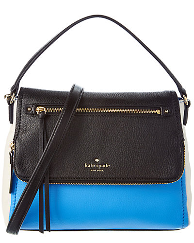 kate spade new york Cobble Hill Small Toddy Leather Shoulder Bag