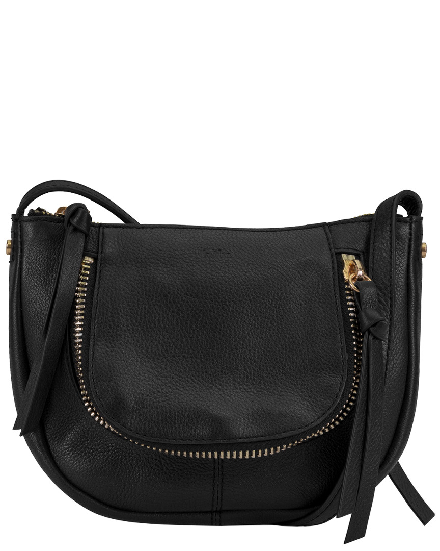 Kooba MONTEVERDE LEATHER MINI CROSSBODY