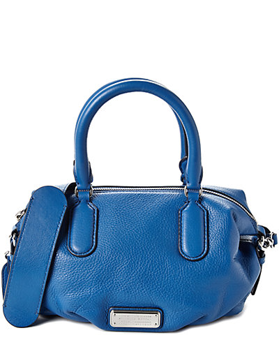Marc by Marc Jacobs New Q Small Legend Duffel