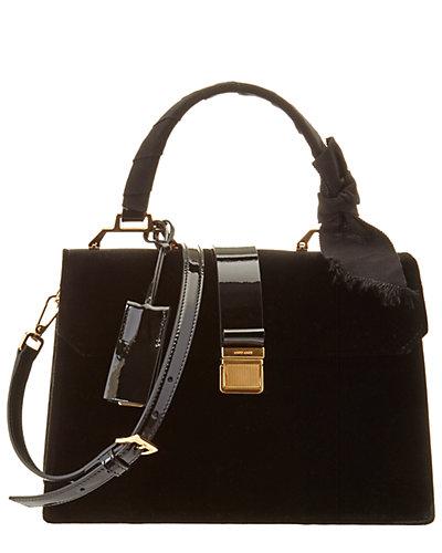 Miu Miu Velvet Duffle Bag