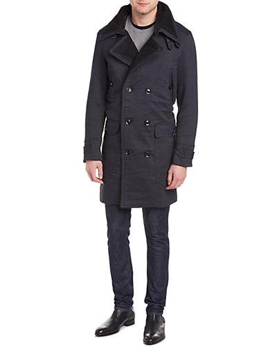 Paisley & Gray Slim Fit Coat