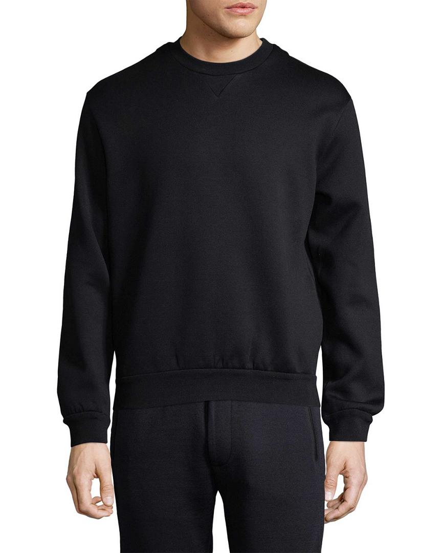 Prada Crewneck Sweater 12128011100001