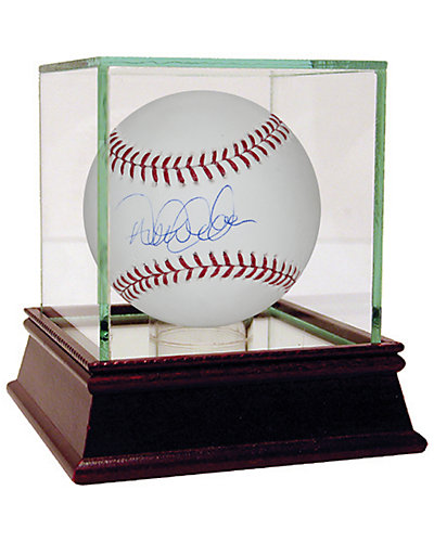 Hand-Signed Derek Jeter MLB Baseball