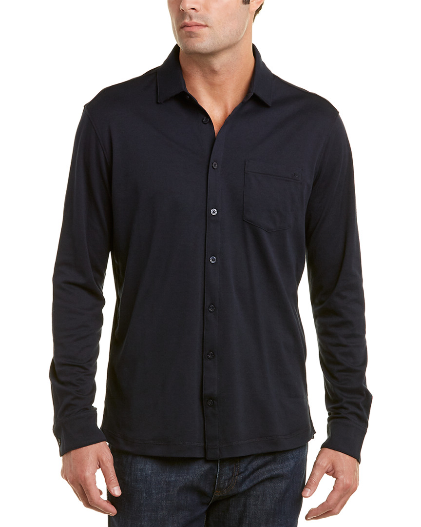 GOLF HENRIK BUTTON DOWN SHIRT