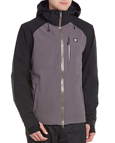 Orage Miller Shell Jacket
