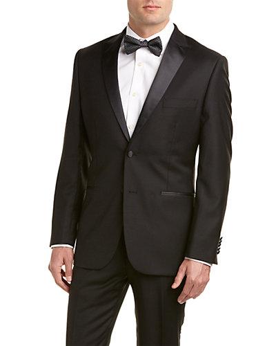 English Laundry Tuxedo with Flat Front Pant