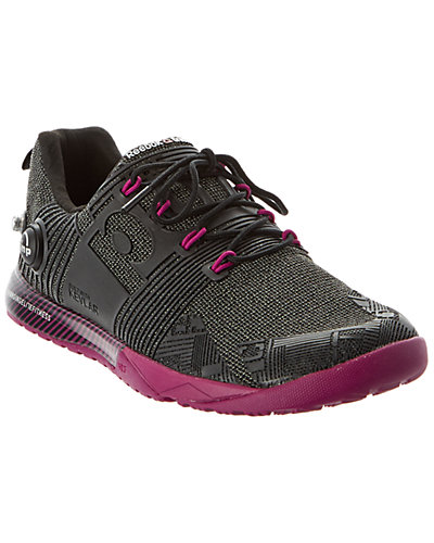 Reebok Women's Crossfit Nano Pump Training Shoe