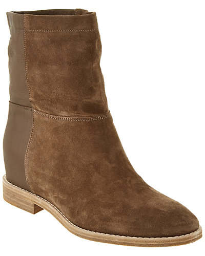 Vince Grayson Leather Boot