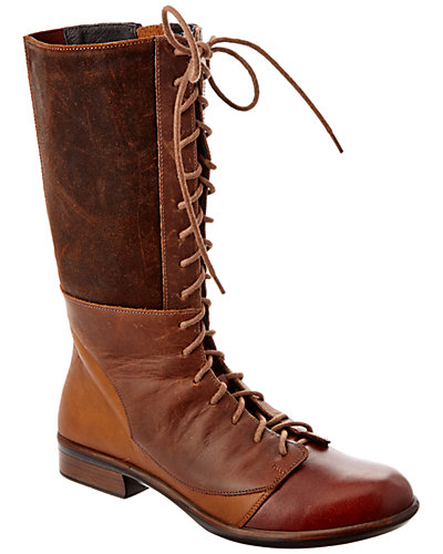 NAOT Tide Leather Boot