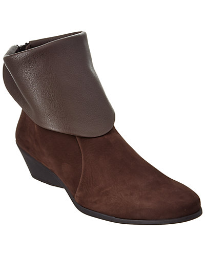 Arche Olyta Leather Bootie
