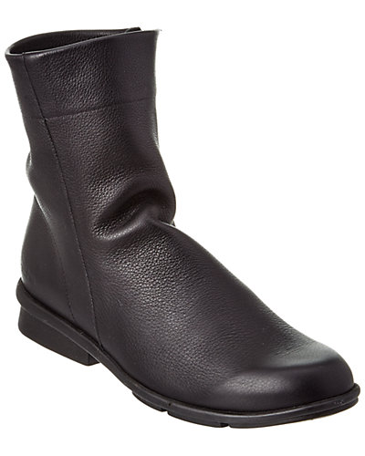 Arche Delbam Leather Bootie