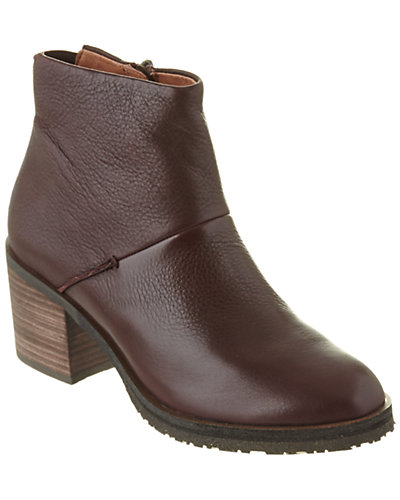 Gentle Souls Blakely Leather Ankle Boot