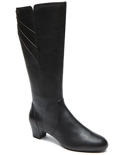 Rockport Total Motion Cresenthia Leather Boot