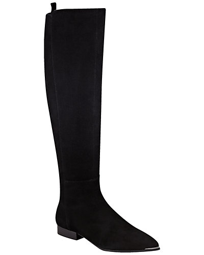 Marc Fisher LTD Hanna Suede Boot