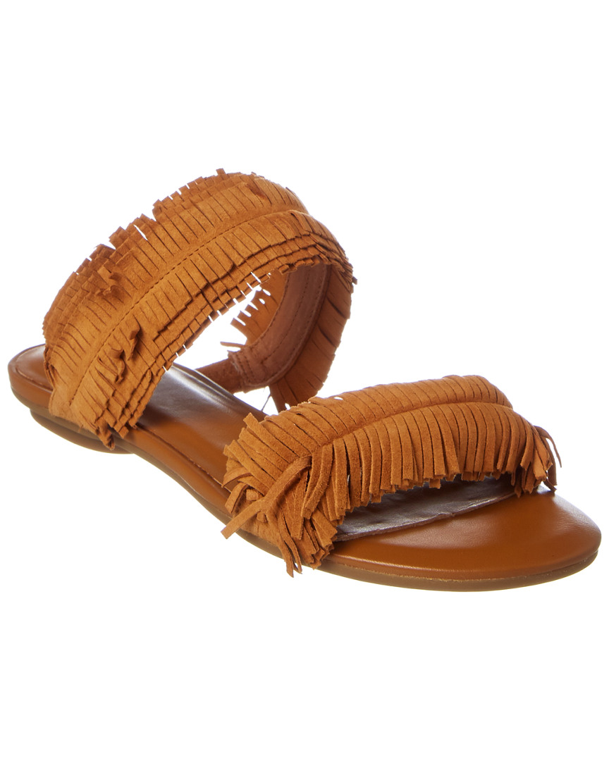 PIPPA SUEDE SANDAL