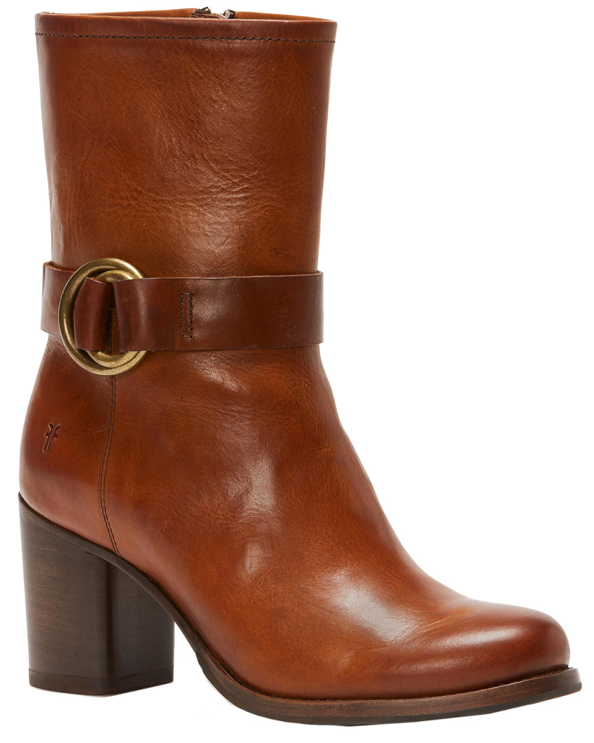 ADDIE HARNESS MID BOOT