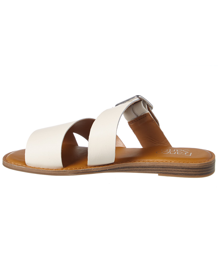 Franco-Sarto-Gevira-Leather-Sandal-Women-039-s thumbnail 14
