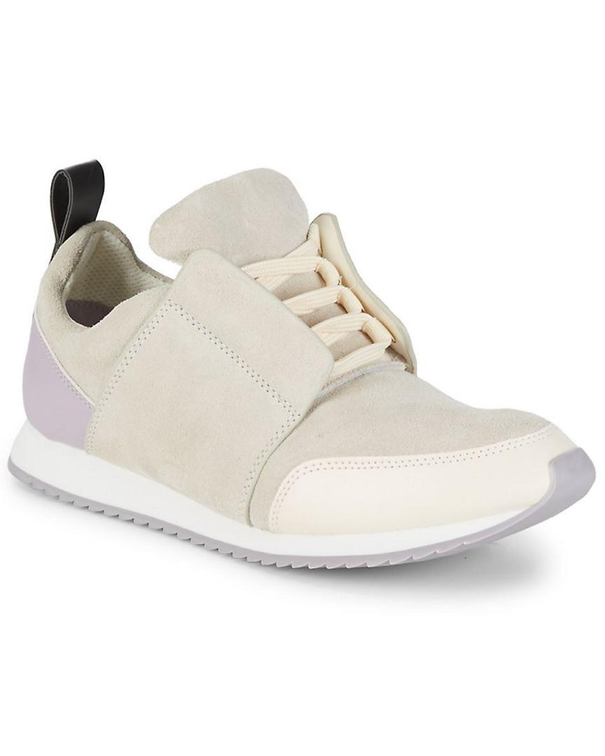 Randy Suede Sneakers, 7