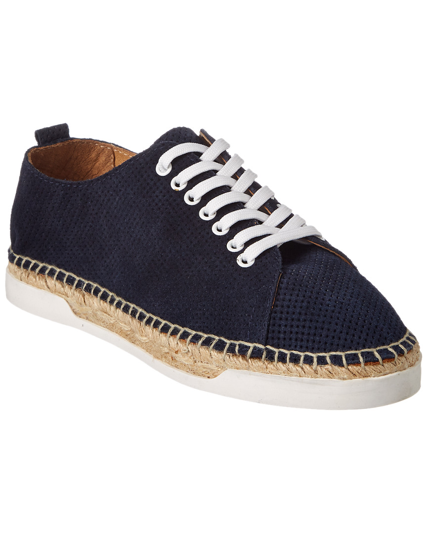Andre Assous SHAWN SUEDE SNEAKER