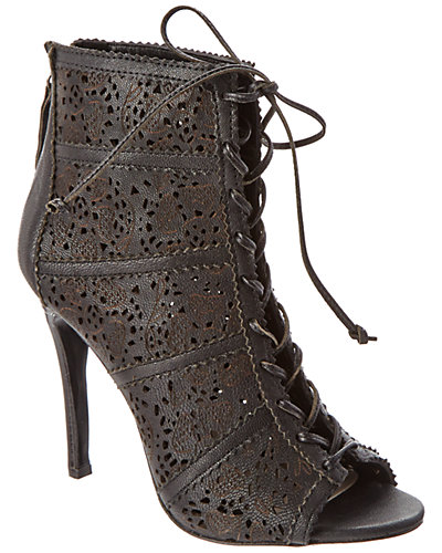 alice + olivia Gale Leather Bootie