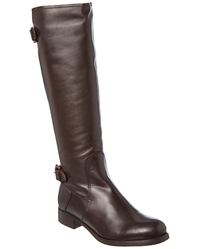 Butter Dara Leather Tall Boot