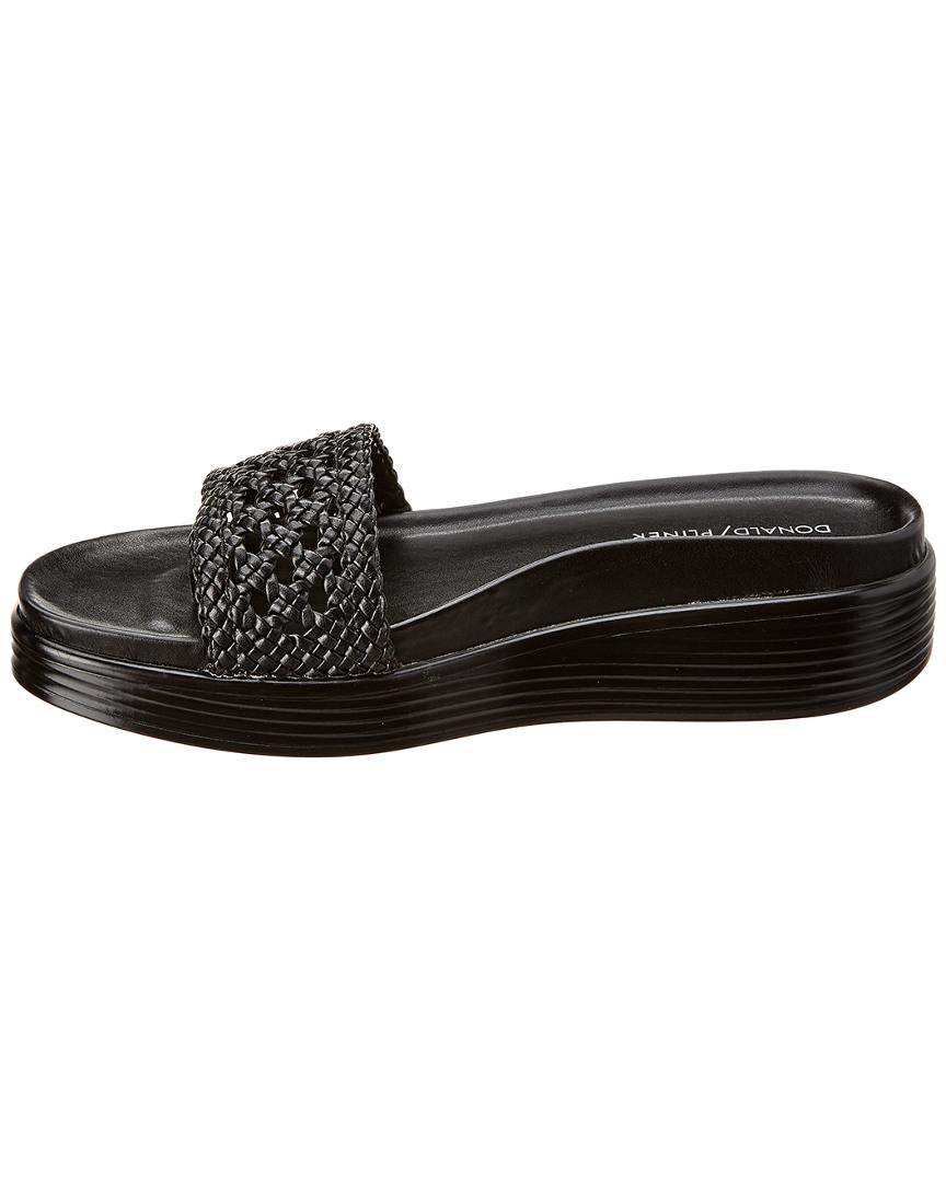 Donald-Pliner-Fiji-Leather-Sandal-Women-039-s thumbnail 6