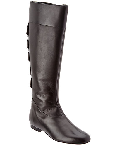 Sarah Flint Winchester Leather Boot