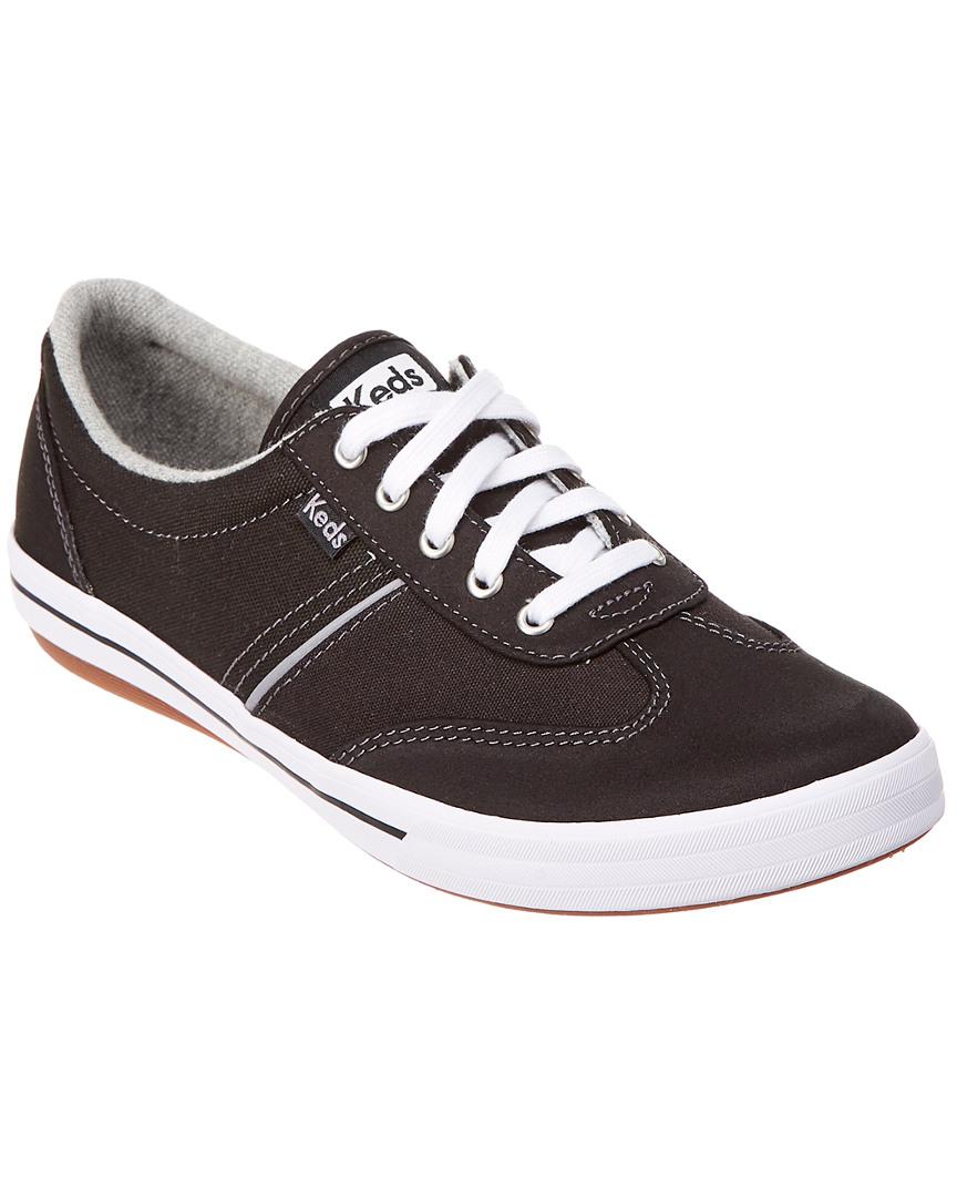 Craze Ii Sneaker in Black