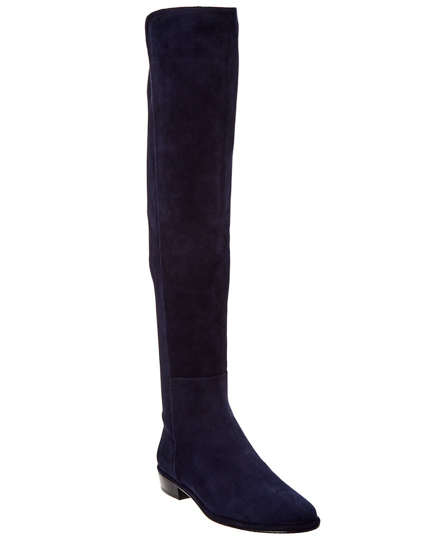 ALLGOOD SUEDE BOOT