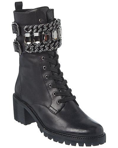 Carolinna Espinosa Derek Leather Boot