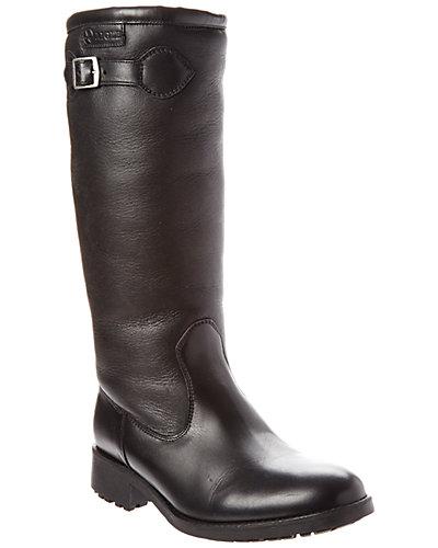 Aigle Chantabelle SH 2 Leather Rain Boot