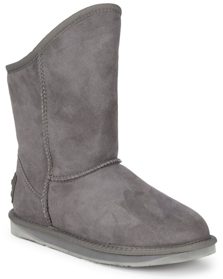 Australia Luxe Collective COSY SHEARLING SHORT BOOT