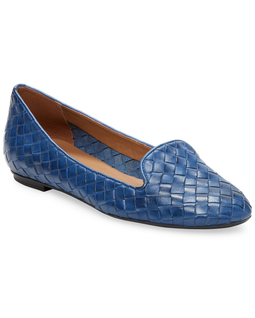 French Sole RAPHAEL WOVEN LOAFER