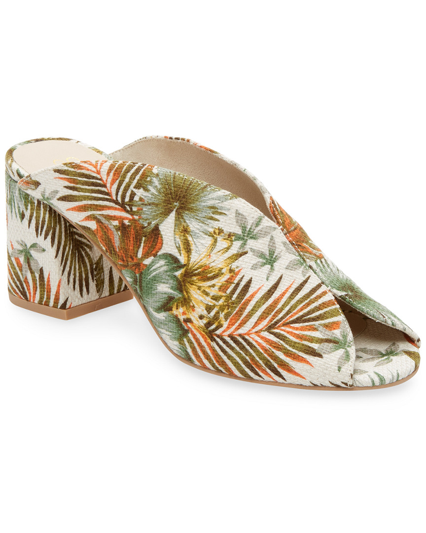 Seychelles Mules LOVE AND WAR MULE