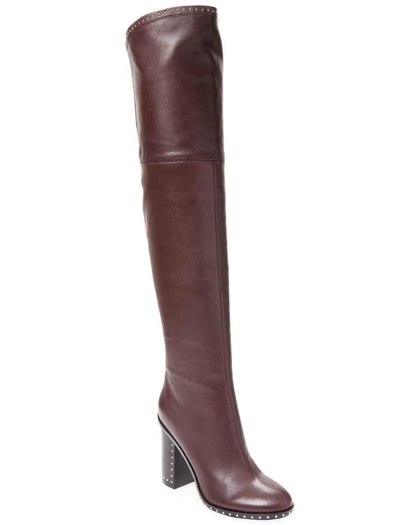 MARS LEATHER BOOT