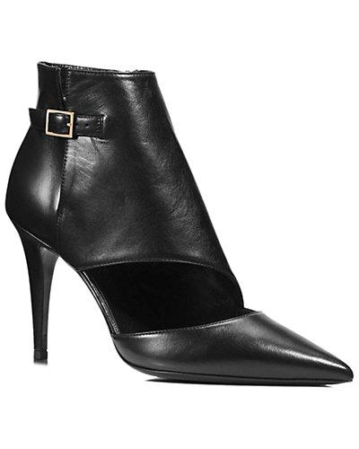 Tamara Mellon Madness Leather Bootie