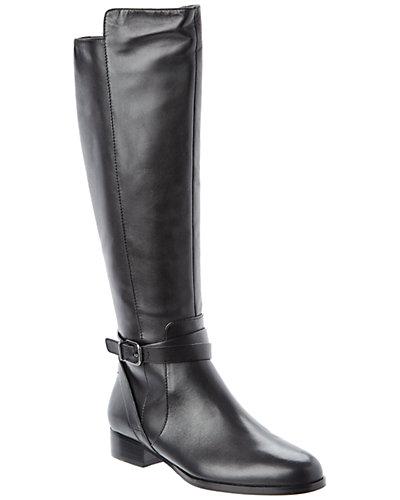 Via Spiga Prish Leather Boot