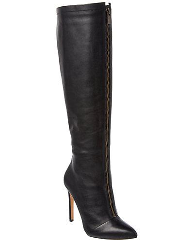 Pour La Victoire Ozara Leather Boot